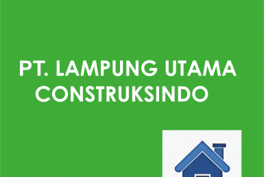 PT.LAMPUNG UTAMA CONSTRUKSINDO