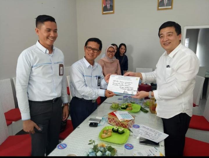 Terobosan kembali DPD REI Lampung dengan PLN Distribusi Lampung mempermudah pemasangan jaringan