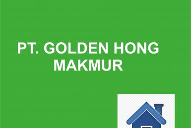GOLDEN HONG MAKMUR