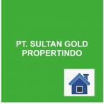 PT. SULTAN GOLD PROPERTINDO