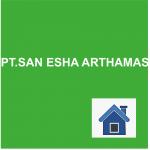 PT. SAN ESHA ARTHAMAS