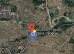 google map perumahan perdana village